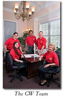 Gw Homes gw homes - meet the builder-meet the builder
